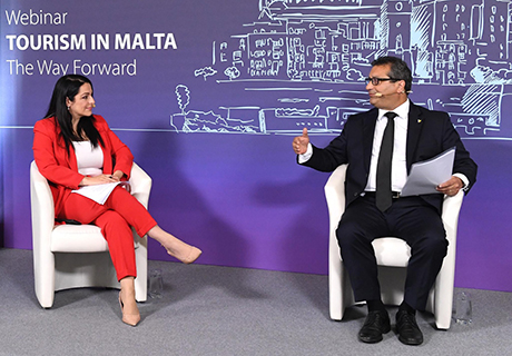 Tourism in Malta - The Way Forward