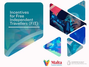 Incentives for Free Independent Travellers (FIT)
