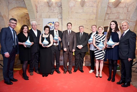 Press Awards 2014 - Winners