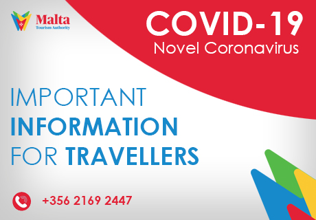 COVID-19 Info for Travel Trade & Tourists