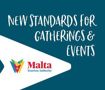 New Standards for Gatherings & Events